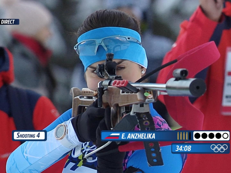 Olympics Games Thumbnail