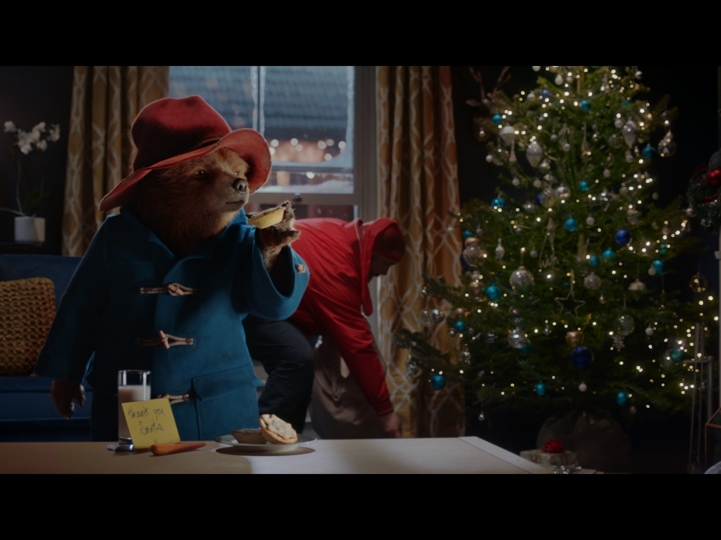 Paddington and The Christmas Visitor Thumbnail