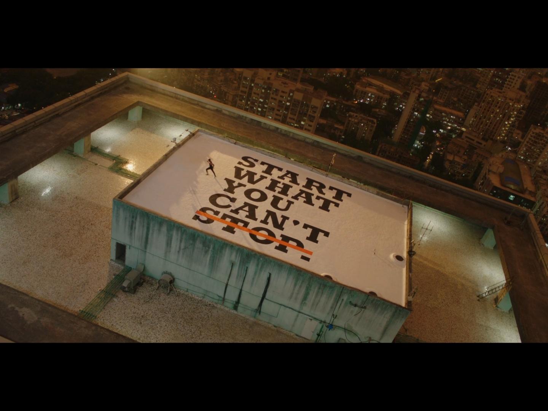 Mi Band HRX - #StartWhatYouCantStop Thumbnail