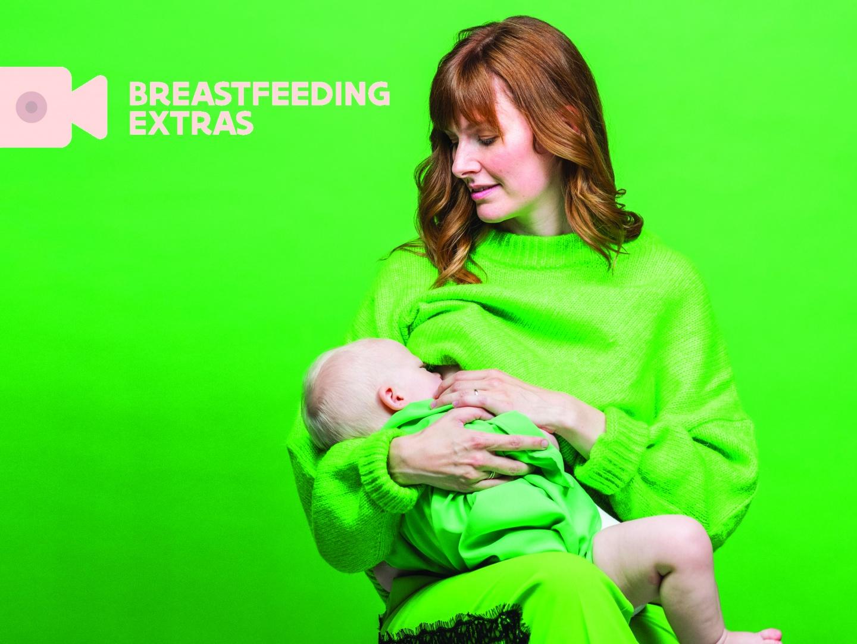 Breastfeeding Extras Thumbnail