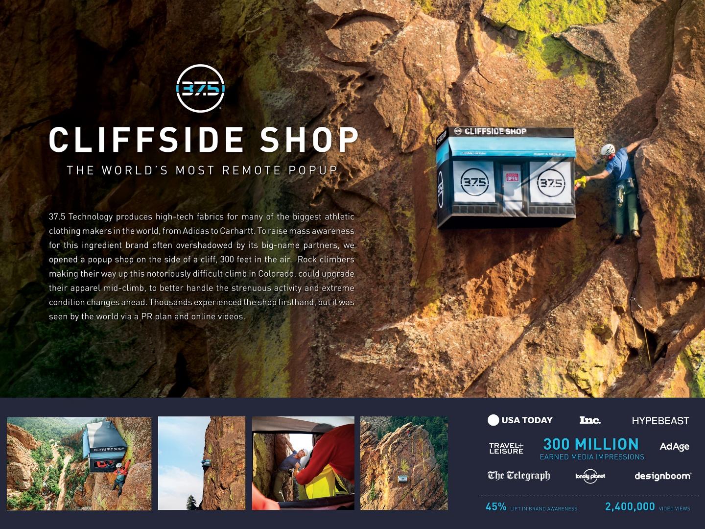 Cliffside Shop Thumbnail