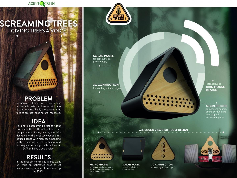 Screaming Trees Thumbnail