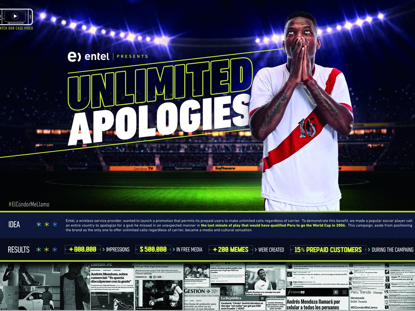 UNLIMITED APOLOGIES Thumbnail