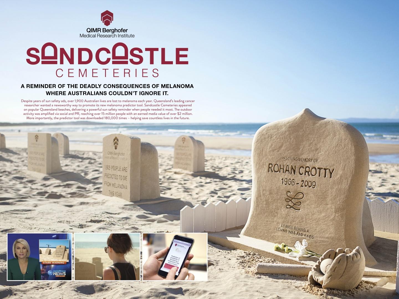 Sandcastle Cemetery Thumbnail
