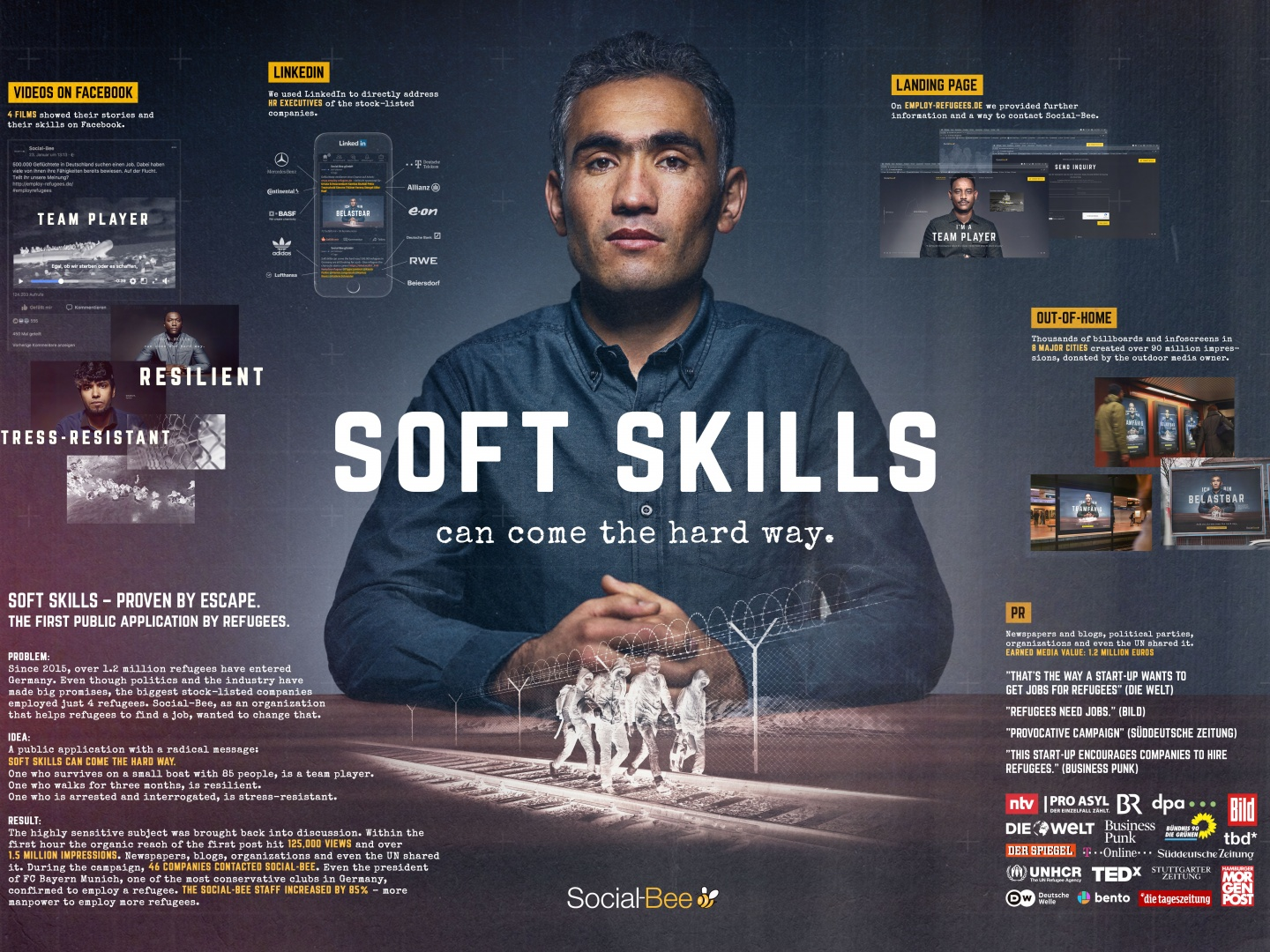 Soft Skills Can Come The Hard Way. Thumbnail