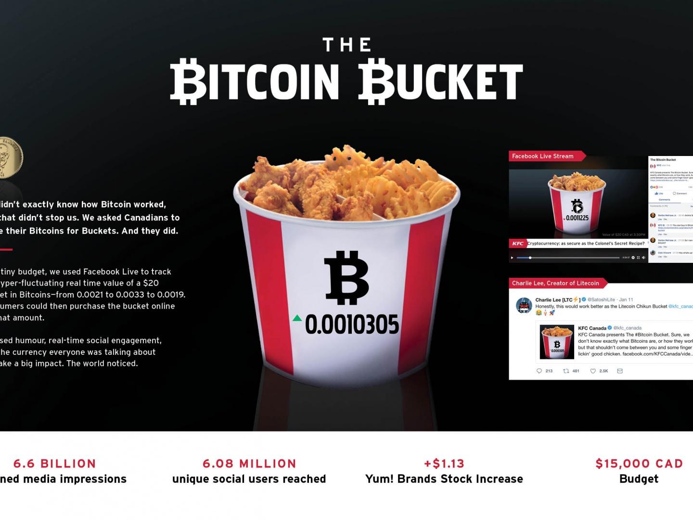 Bitcoin Bucket Thumbnail