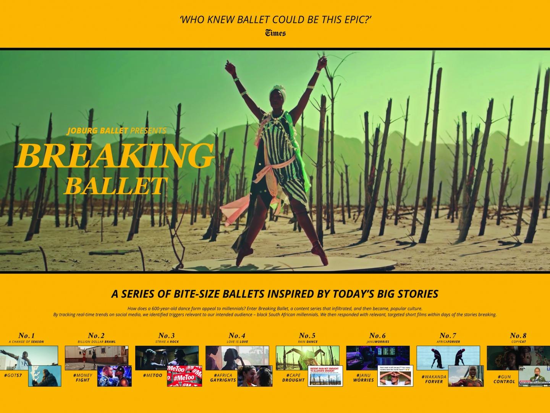 Breaking Ballet Thumbnail