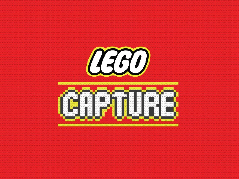 LEGO CAPTURE Thumbnail