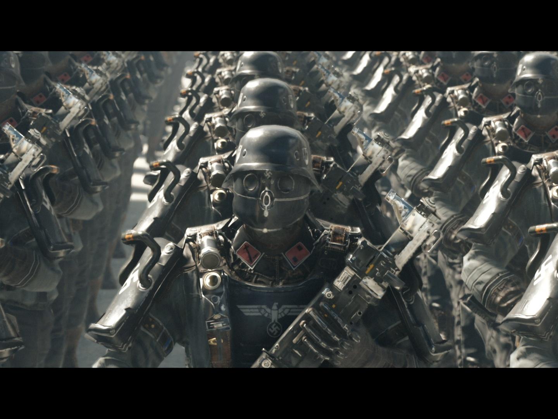 Wolfenstein 2 - No More Nazis Thumbnail