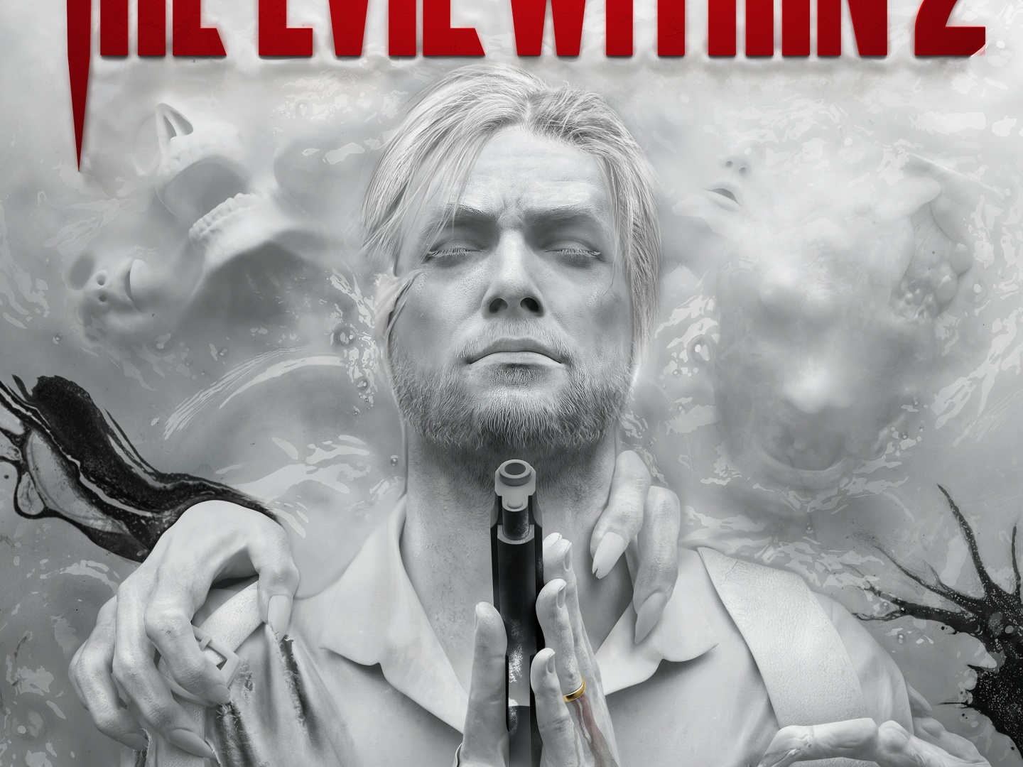 The Evil Within 2 - Visual Identity Thumbnail
