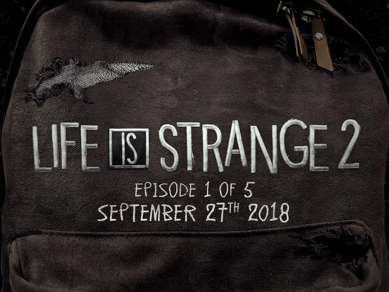 Life Is Strange Thumbnail