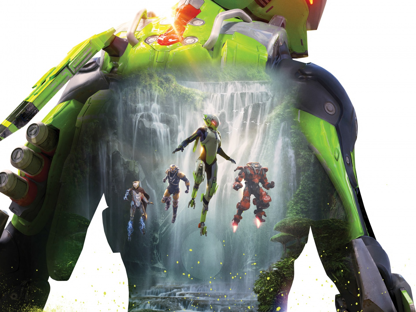 Image for Anthem