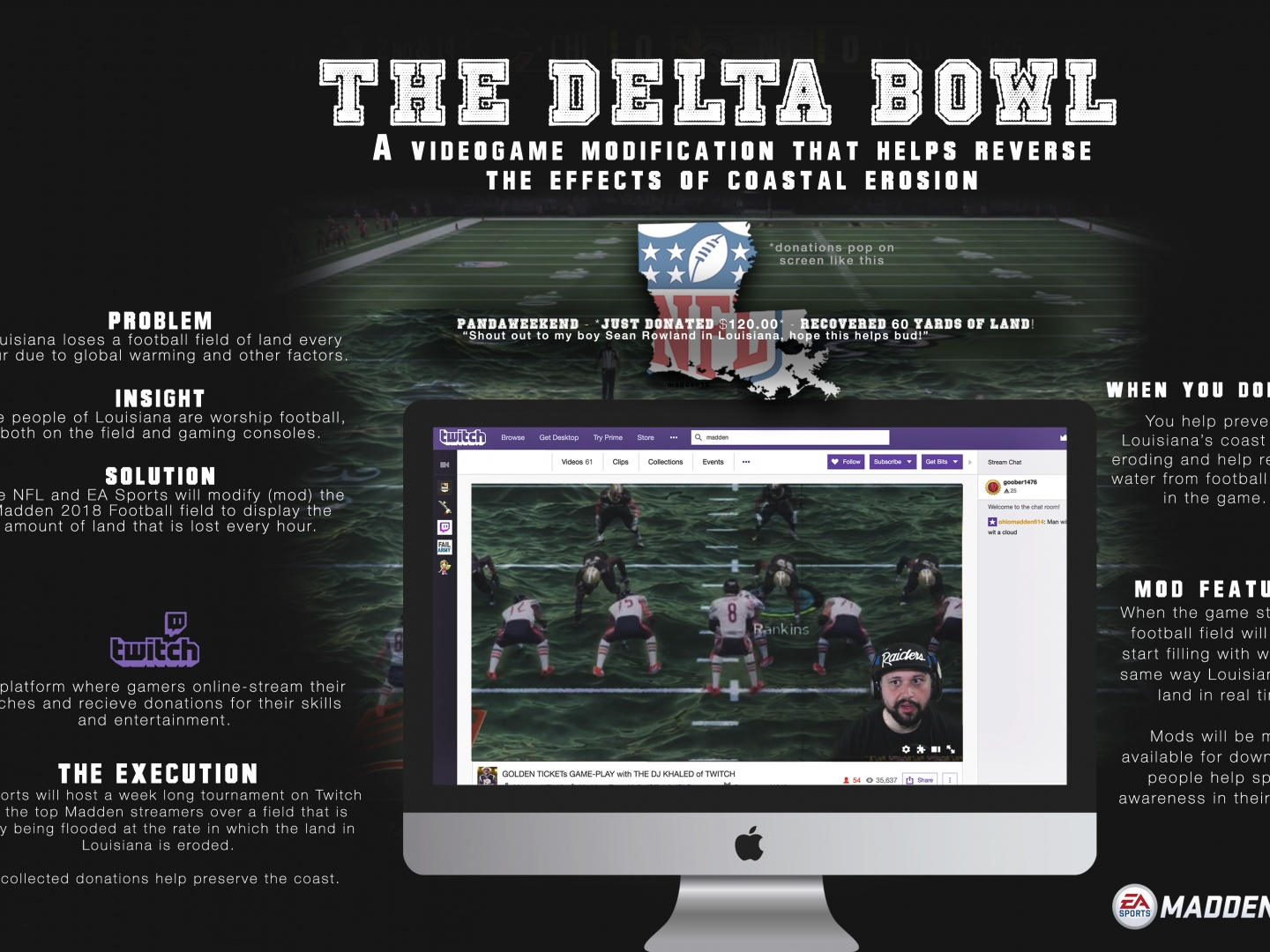 THE DELTA BOWL Thumbnail