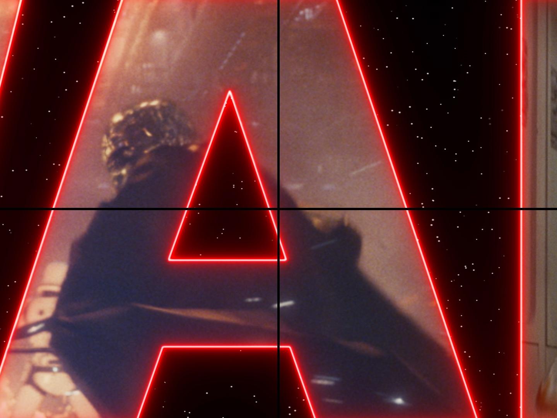 Star Wars: The Last Jedi - Target Wall Thumbnail