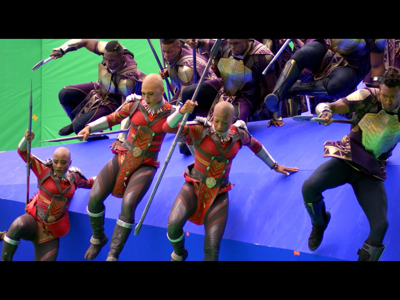 Avengers: Infinity War - Bonus Trailer Thumbnail