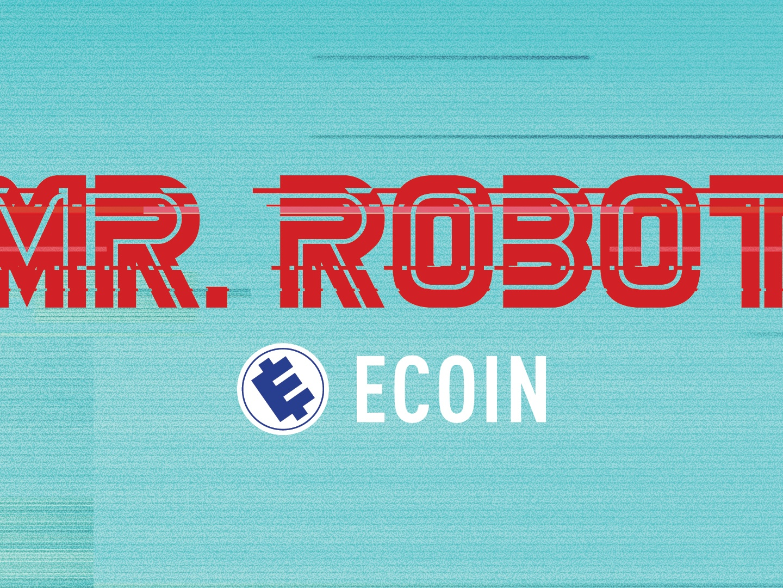 Mr. Robot: Ecoin Thumbnail