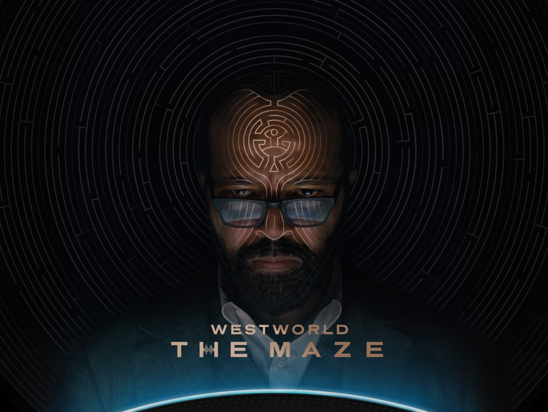 Westworld: The Maze Thumbnail