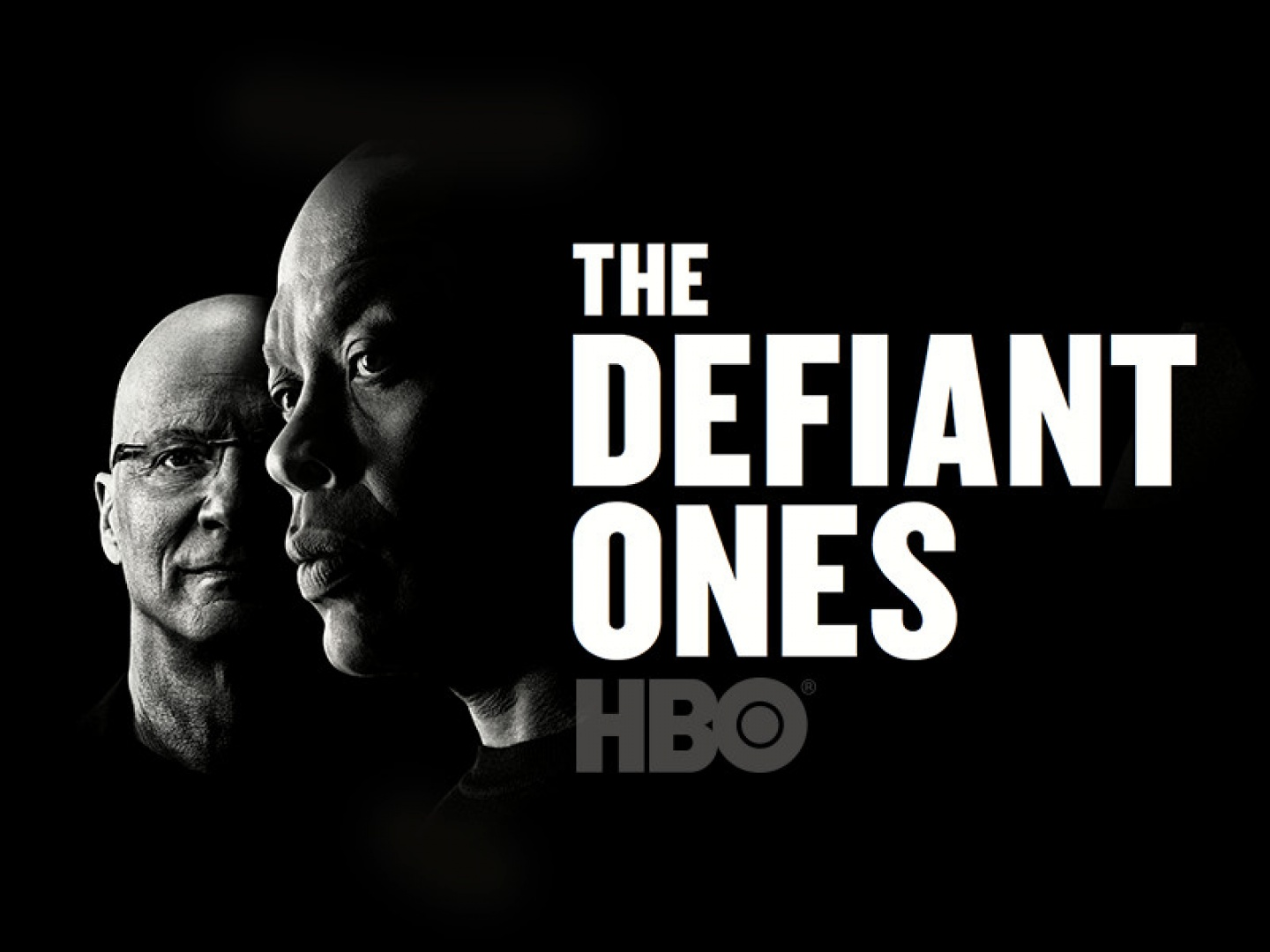 The Defiant Ones  Thumbnail