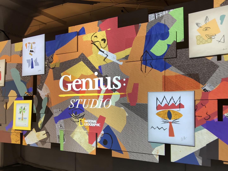 Genius: Studio  Thumbnail