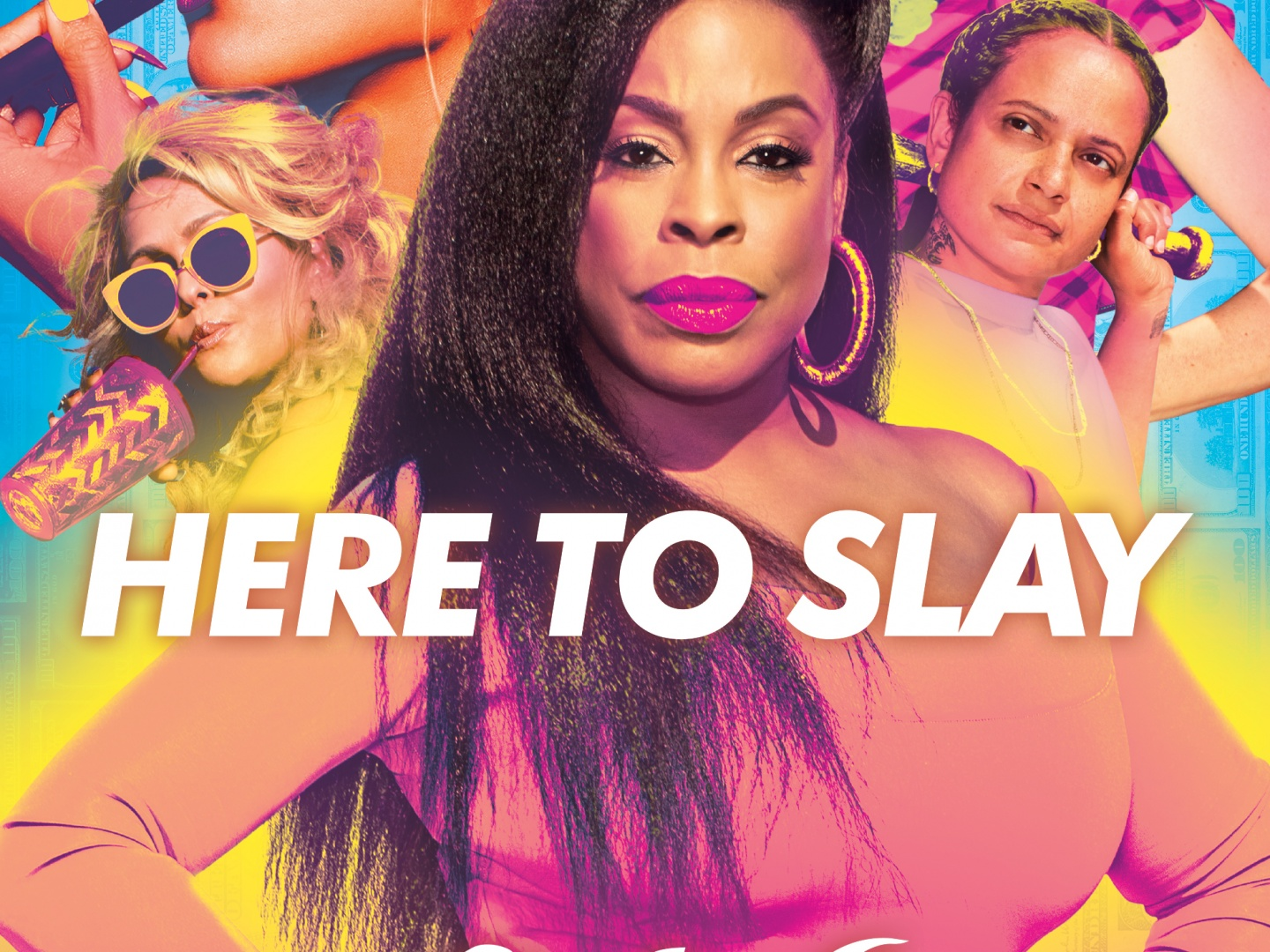 Claws S2: Queens on Claws Thumbnail