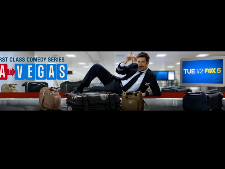 LA to Vegas – Time Square OOH Creative Thumbnail