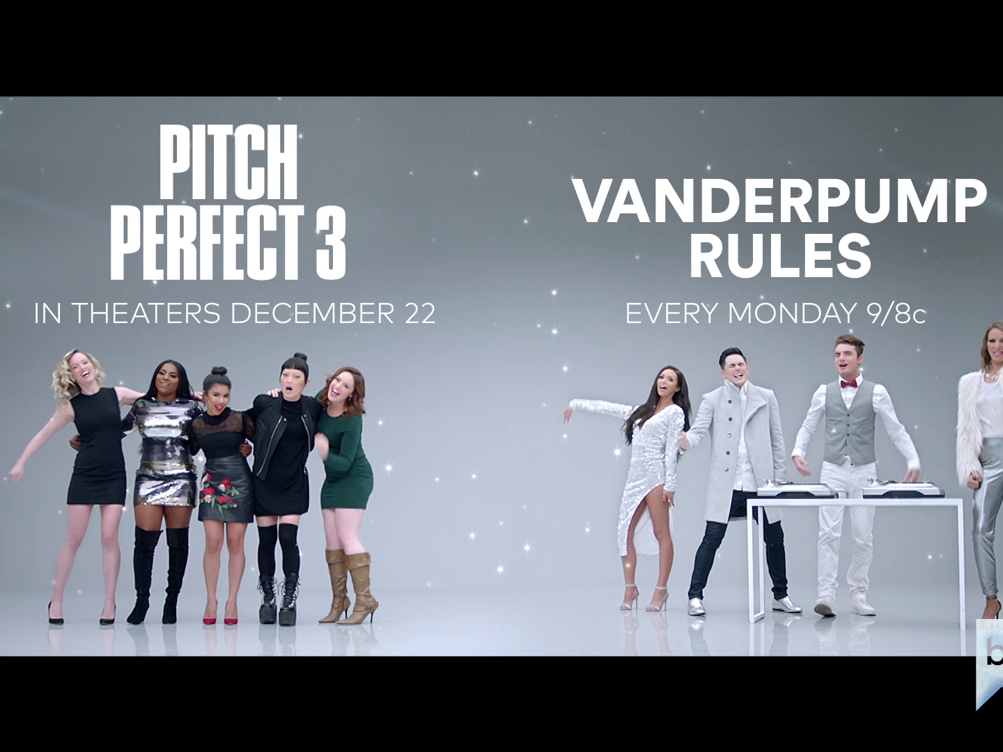 Vanderpump Rules/Pitch Perfect 3 Thumbnail