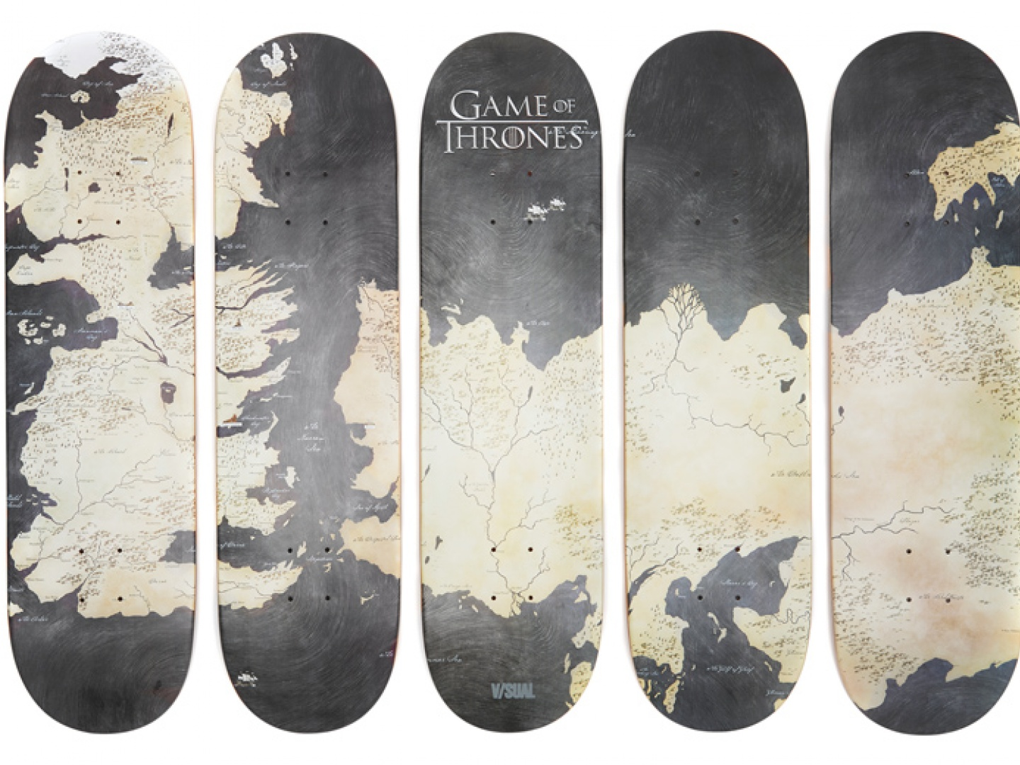Game of Thrones Rep The Realm Thumbnail