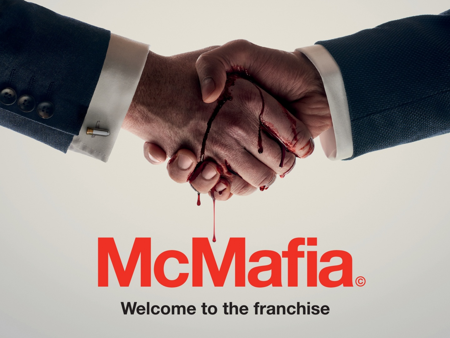 Image for McMafia