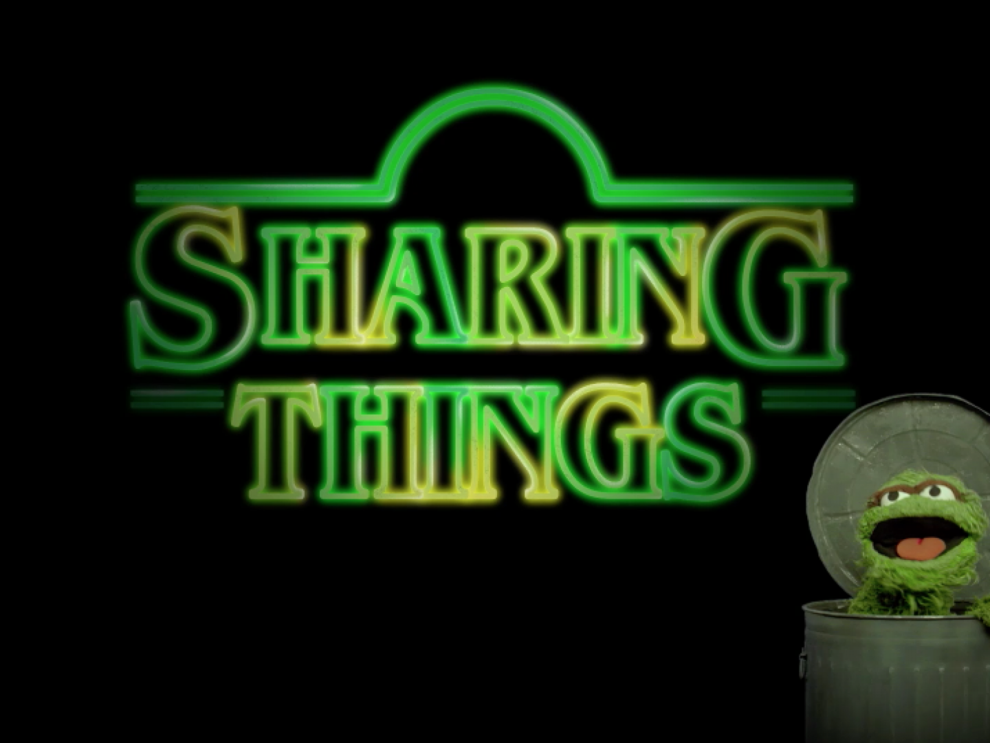 Stranger Things Parody  Thumbnail