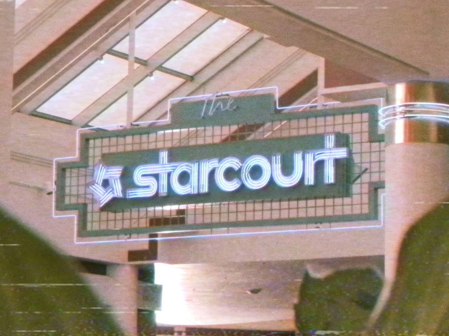 Coming Soon: The Starcourt Mall!  Thumbnail