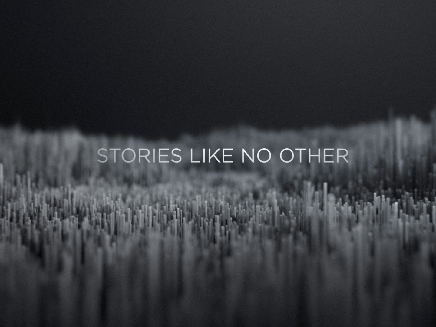 Stories Like No Other Thumbnail
