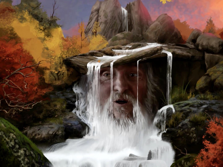 Mountain Men: One with Nature Thumbnail