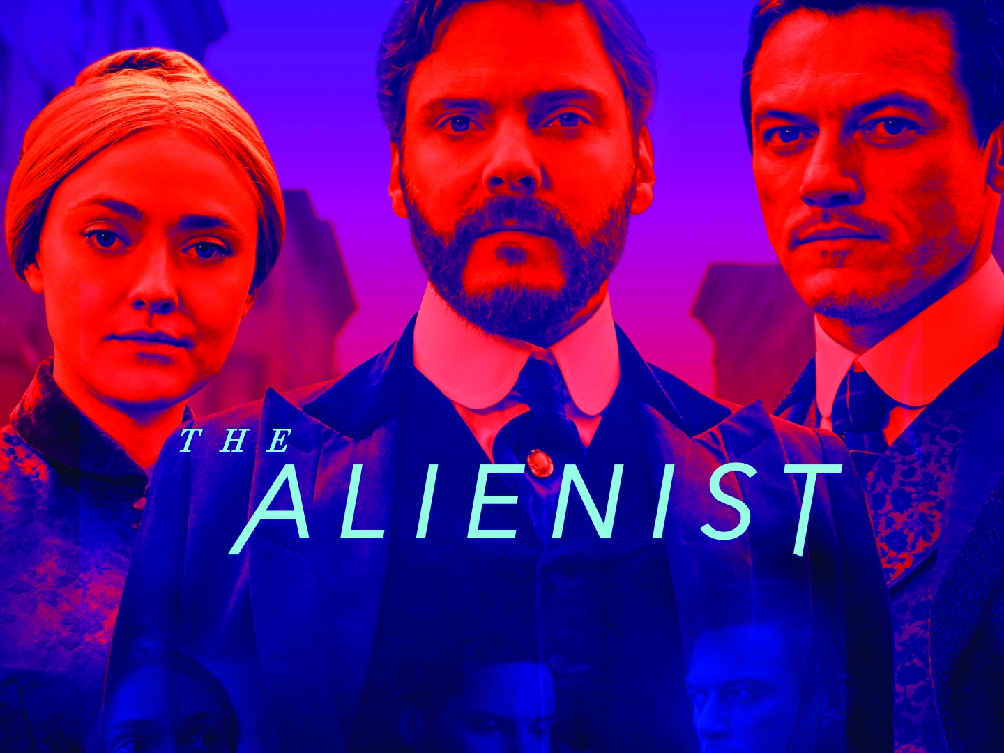 The Alienist: Madness Thumbnail