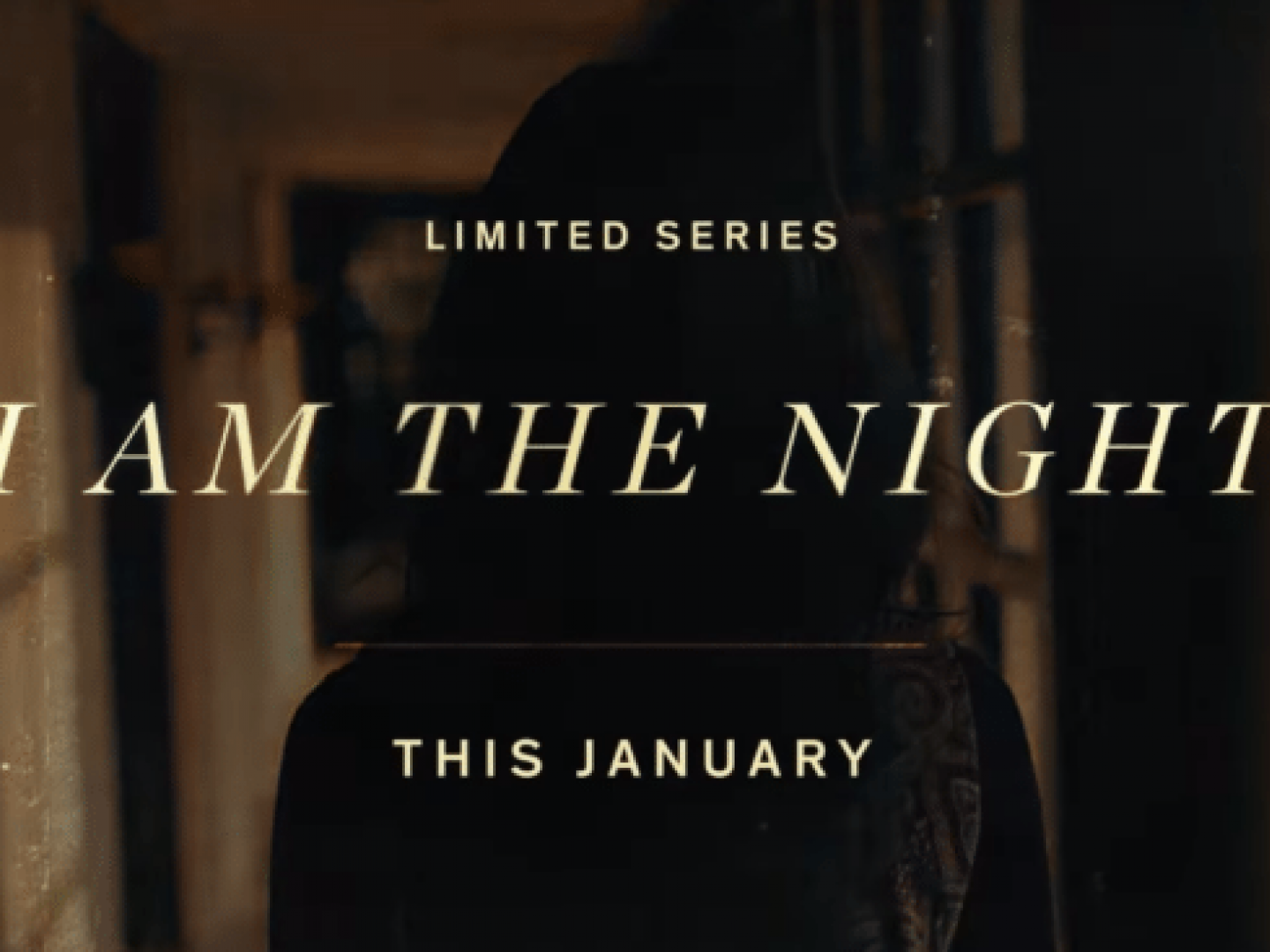 I Am the Night Trailer Thumbnail