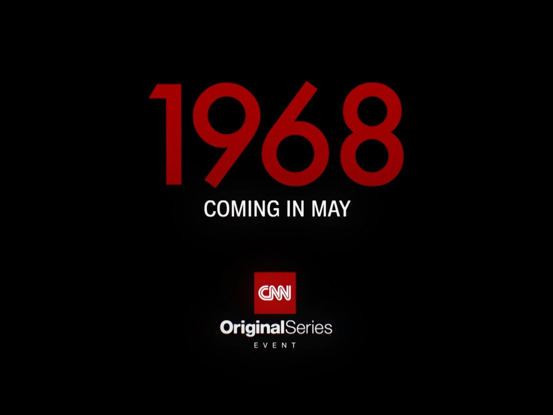 CNN: 1968 Thumbnail