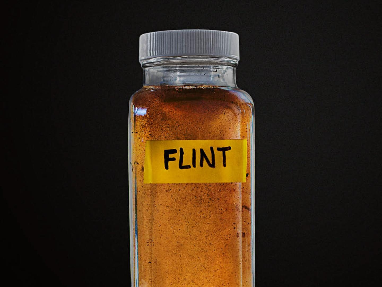 Flint (Household Water Tease) Thumbnail