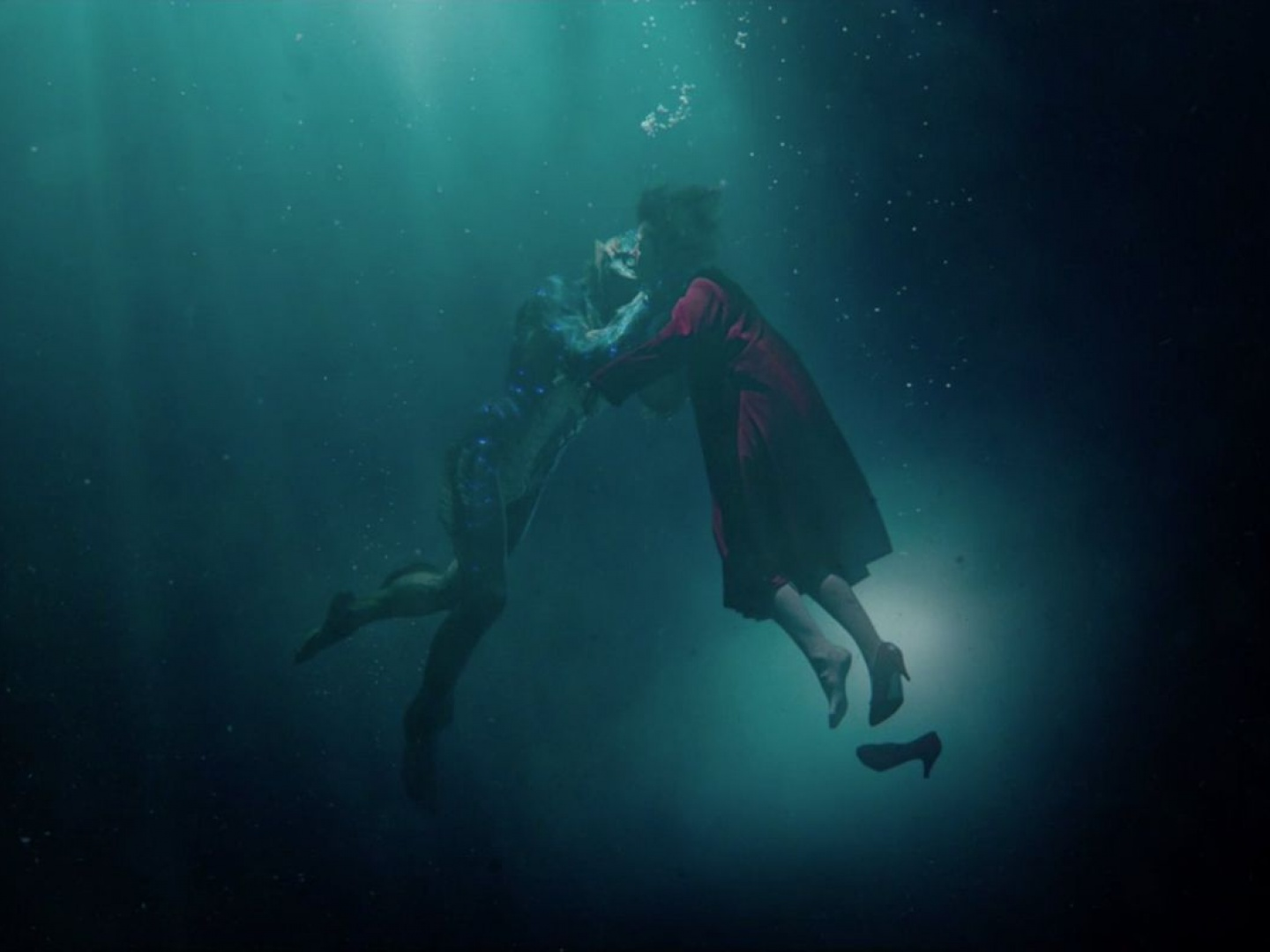 The Shape of Water A/V Campaign Thumbnail