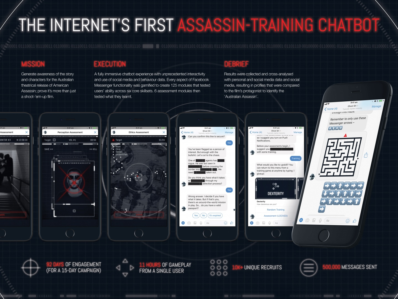 American Assassin Thumbnail