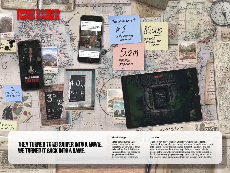 Tomb Raider Thumbnail