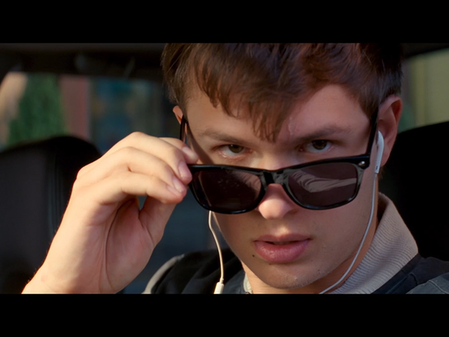 Baby Driver -
