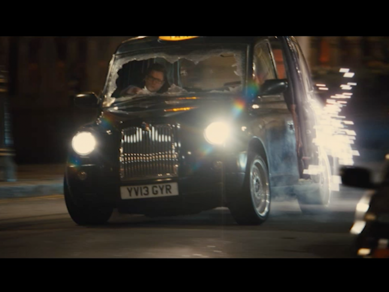 Black Cab Chaos: Anatomy Of A Killer Chase Thumbnail