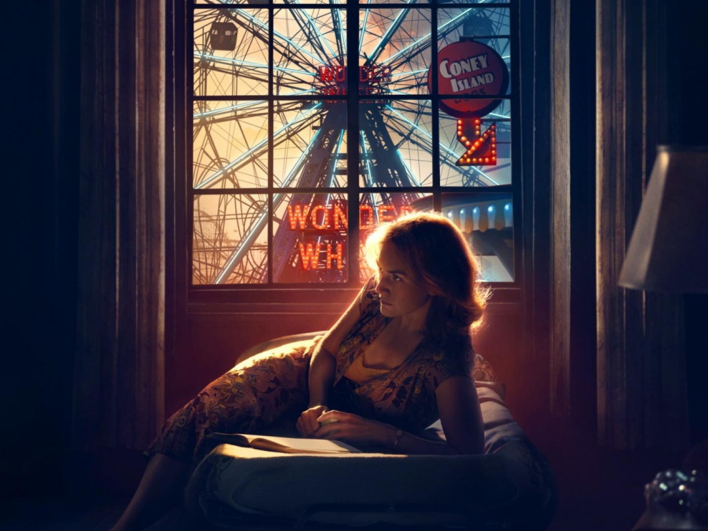 Wonder Wheel Thumbnail