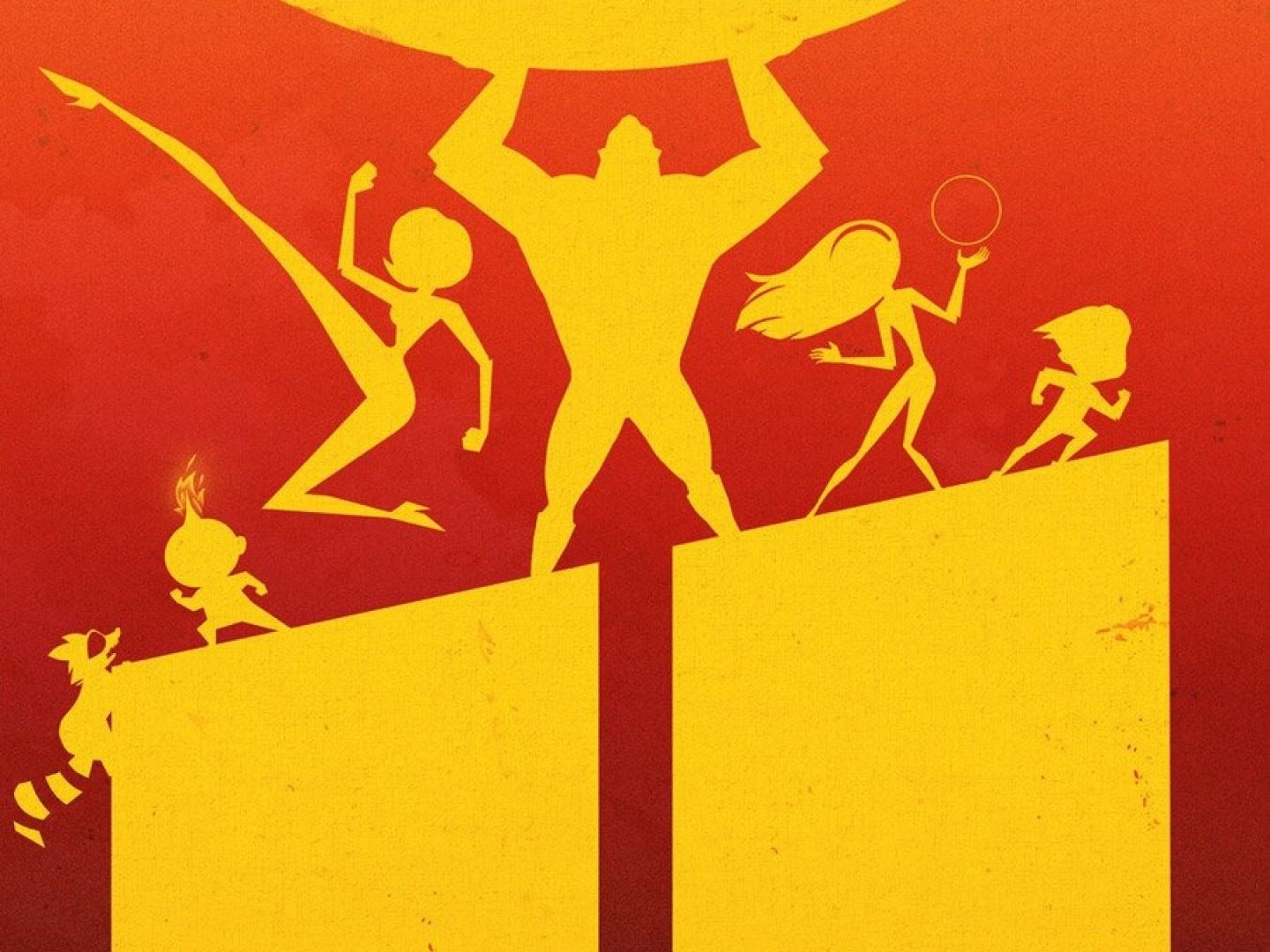 Incredibles 2  Thumbnail