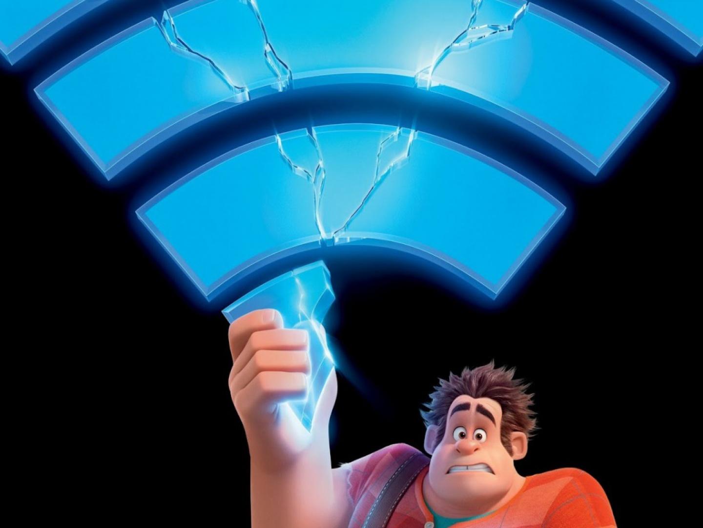 Ralph Breaks the Internet : Wreck - It Ralph 2 Thumbnail