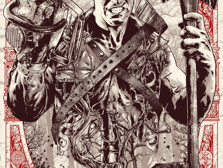 Evil Dead 2 Thumbnail