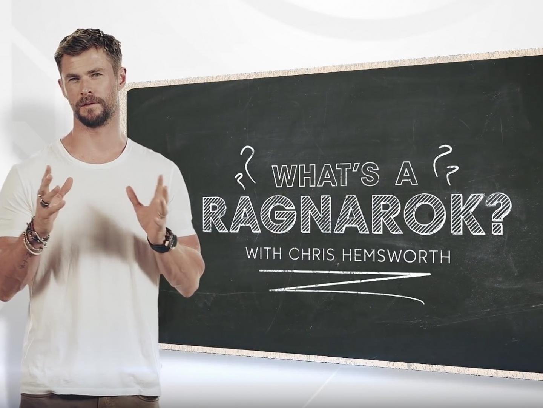Explaining Ragnarok Thumbnail
