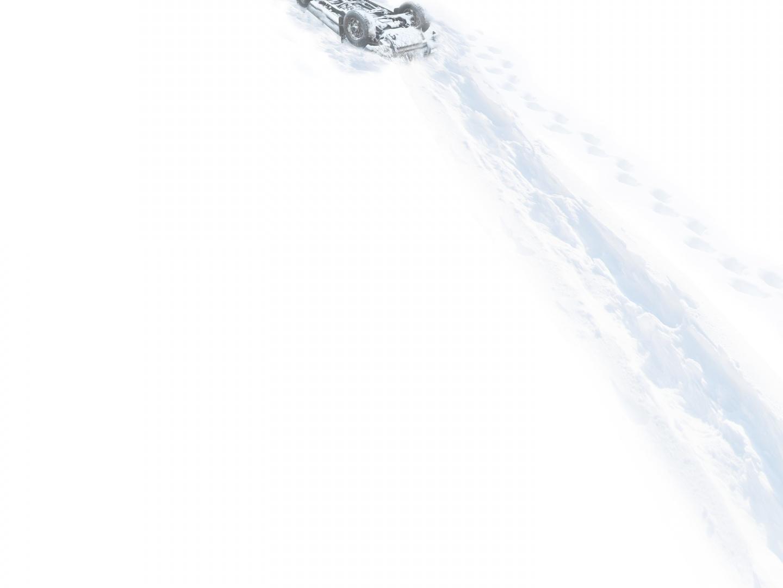 Snow on fire Thumbnail