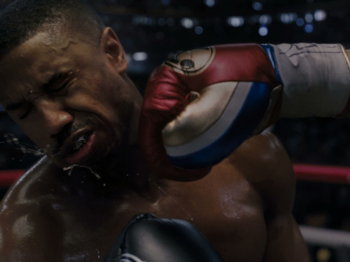 Creed II - Journey Teaser Thumbnail