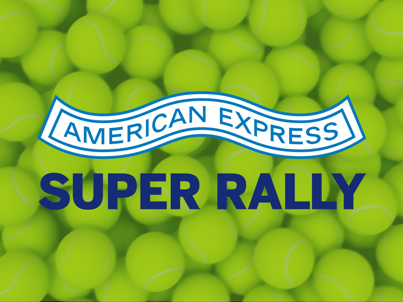 American Express Super Rally Thumbnail