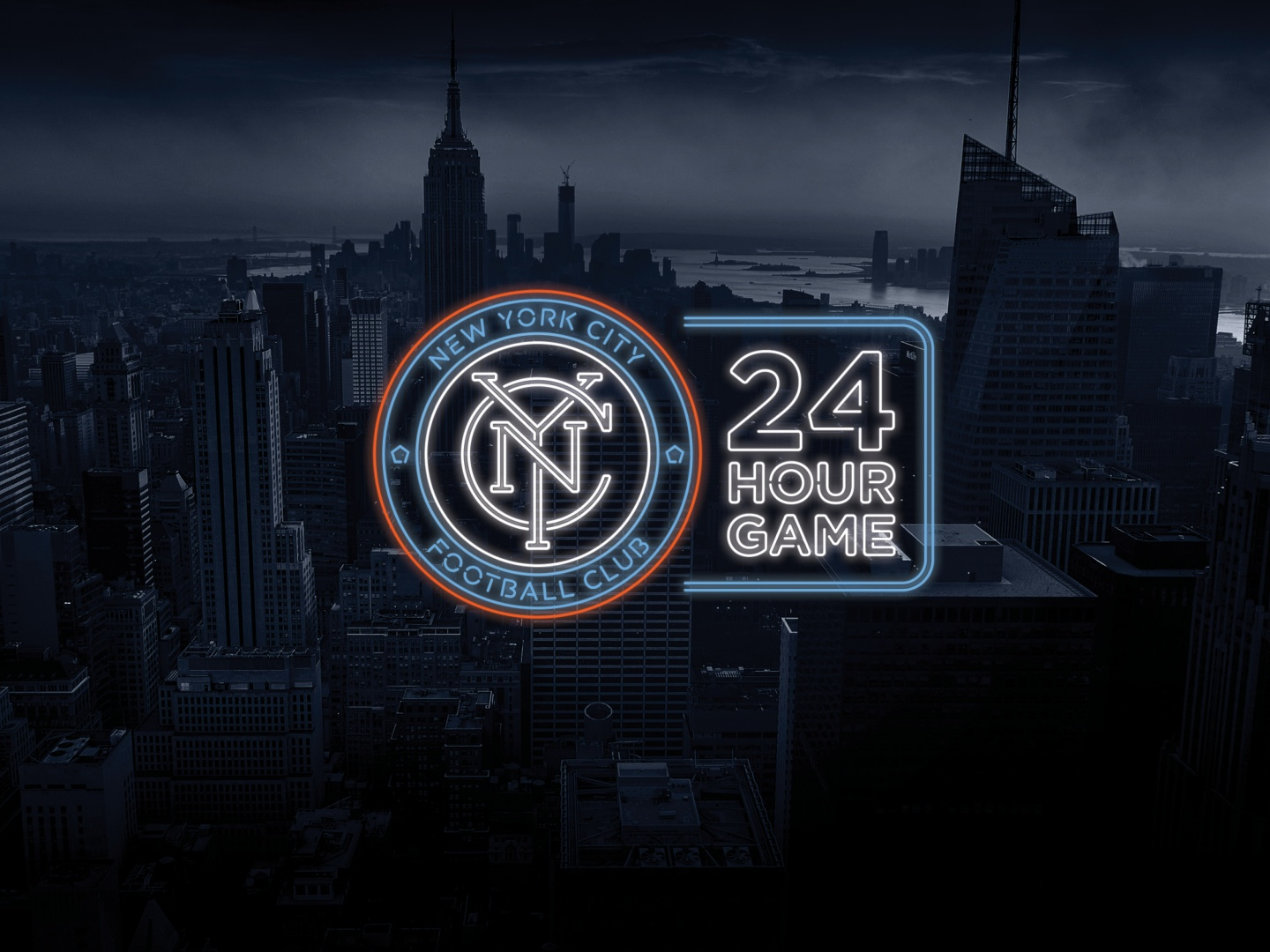 NYCFC 24 Hour Game Thumbnail
